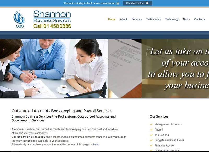 Shannon Business Services